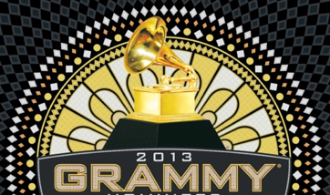Grammy 2013 - Best song of the year